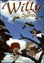 Willy the Sparrow