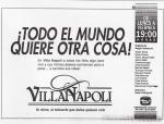 Villa Nápoli (TV Series)