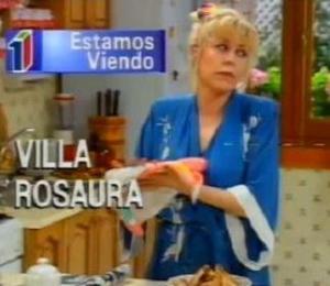 Villa Rosaura (Serie de TV)