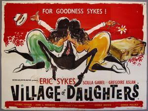 Village of Daughters