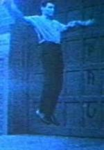 Vincent Gallo as Flying Christ (C)