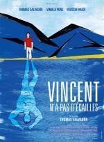Vincent n'a pas d'écailles (Vincent)