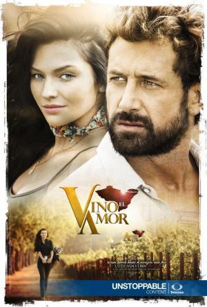 Vino el amor (Serie de TV)