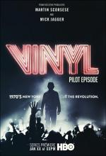 Vinyl - Pilot episode (TV)