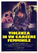 Violencia en una cárcel de mujeres