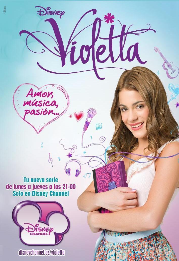 Críticas De Violetta Serie De Tv 2012 Filmaffinity