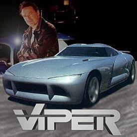 Viper (TV Series) (1994) - FilmAffinity