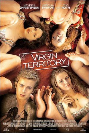 Virgin Territory (Decameron: Angels & Virgins)