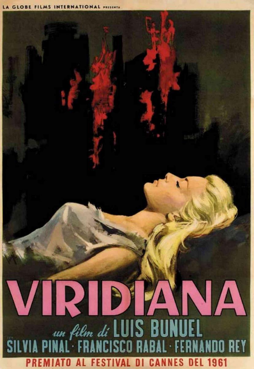 Risultati immagini per Viridiana