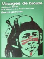 Visages de bronze