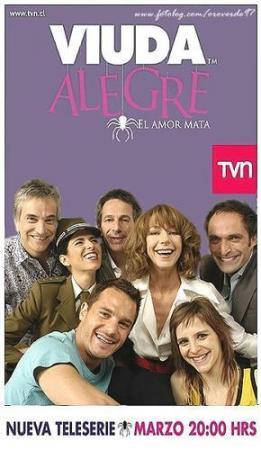 Viuda alegre (Serie de TV)
