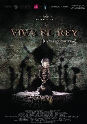 Viva el rey (C)