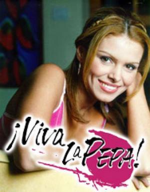 Viva la Pepa (TV Series) (Serie de TV)