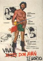 Viva/muera Don Juan Tenorio