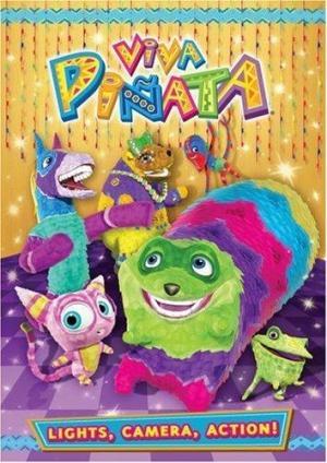 Viva Piñata (Serie de TV)