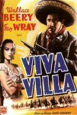 ¡Viva Villa!