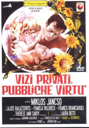 Vicios privados, públicas virtudes