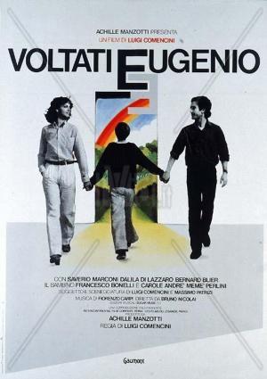 Turn Around Eugenio