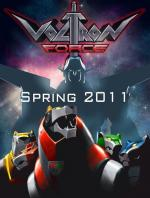Voltron Force (Serie de TV)