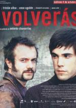 Volverás (You Will Come Back)