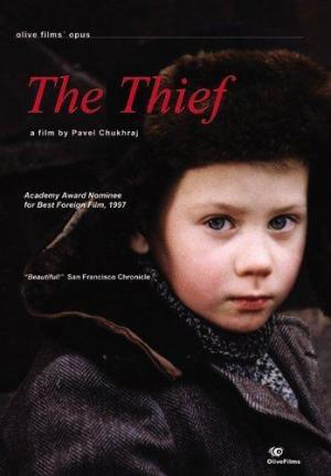 Vor. El ladrón