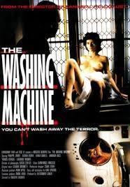 La lavadora asesina