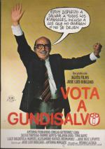 Vote for Gundisalvo