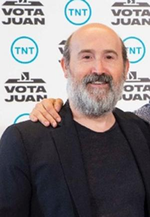 Vota Juan (TV Miniseries)