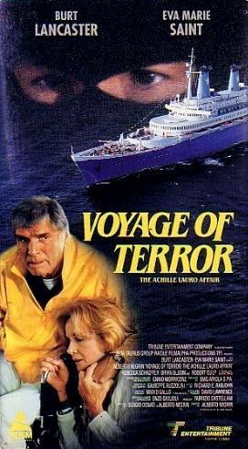 voyage of terror the achille lauro affair tv 1990. Black Bedroom Furniture Sets. Home Design Ideas