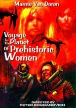 Voyage to the Planet of Prehistoric Women (The Gill Women)
