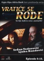 Vratice se rode (TV Series)