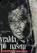 Murder Czech Style
