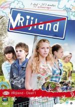 Vrijland (Serie de TV)