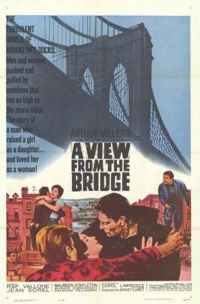 Vu du pont (A View from the Bridge)