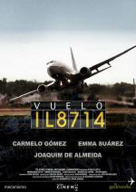Vuelo IL8714 (TV Miniseries)