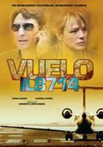 Vuelo IL8714 (TV)