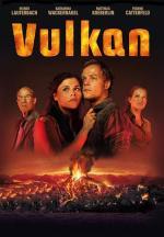 Volcán en erupción (TV)