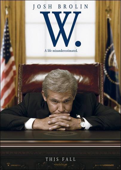 W. (2008) - FilmAffinity