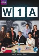 W1A (Serie de TV)
