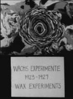 Wachsexperimente