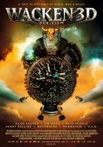 Wacken 3D: La película