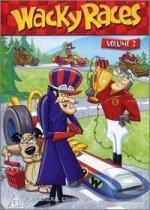 Wacky Races (Serie de TV)
