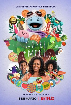 Gofre + Mochi (Serie de TV)