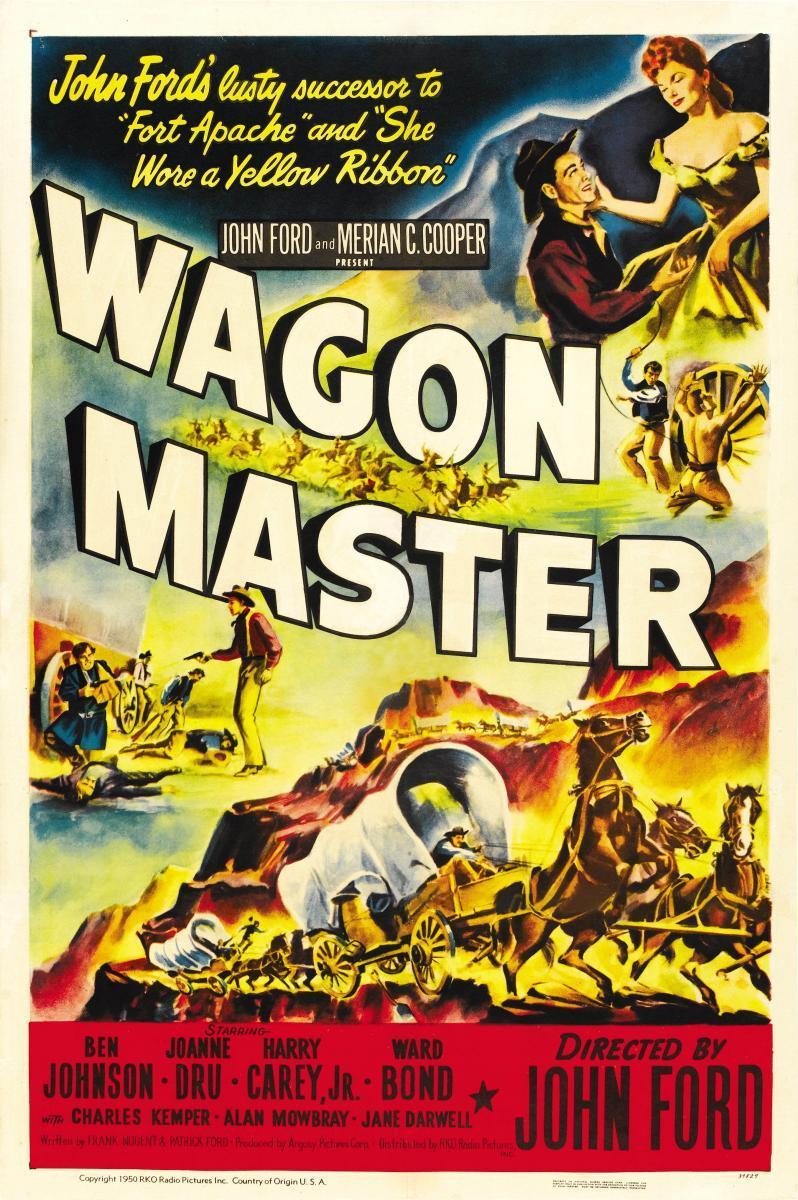 Últimas películas que has visto - (La liga 2018 en el primer post) - Página 5 Wagon_master-212566806-large
