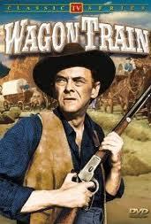 Wagon Train (TV Series) (Serie de TV)