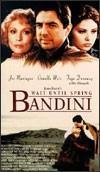 Espera la primavera, Bandini