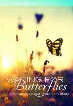 Esperando las mariposas