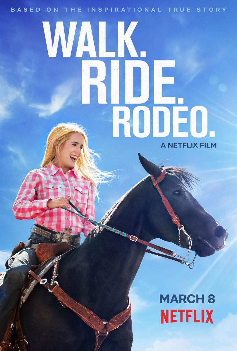 Andar Montar Rodeo 2019 Filmaffinity