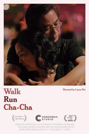 Walk Run Cha-Cha (C)
