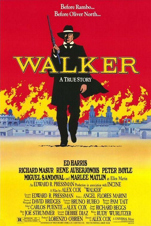 Walker (1987) [720p] [Subtitulado] [MediaFire]